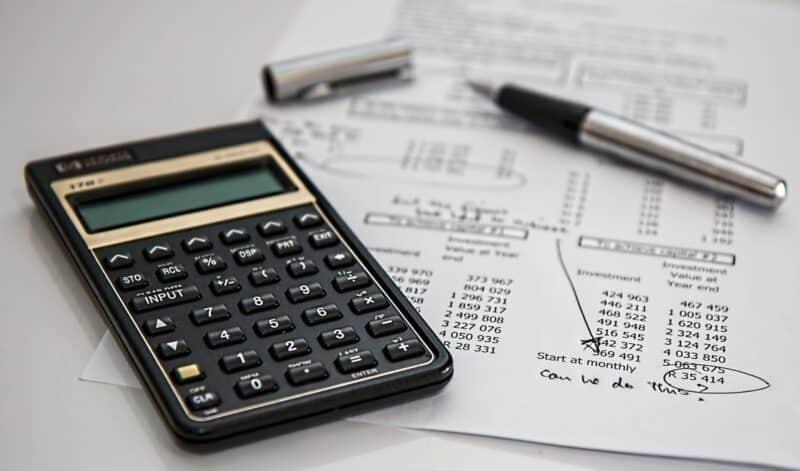 cómo calcular la nota EvAU