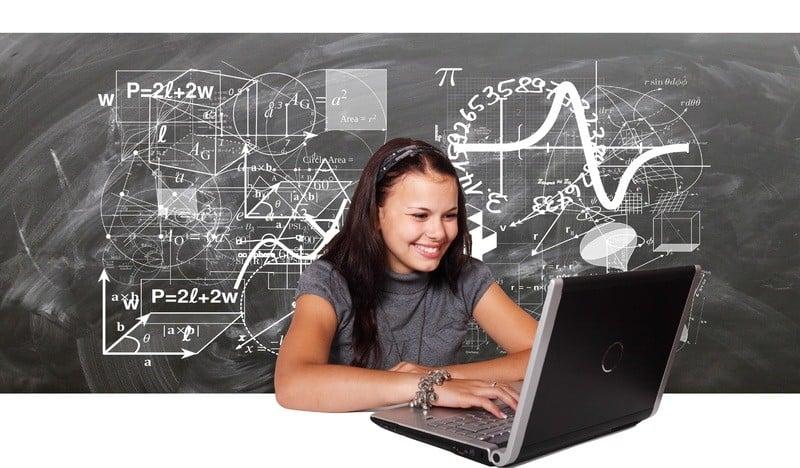 Calcular notación científica