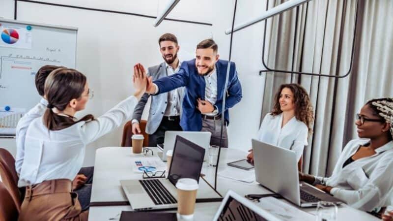 El Nuevo Rol del área de Recursos Humanos en las empresas